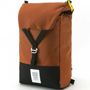 TOPO Y-PACK CLAY