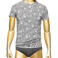 Versace - Medusa Head T-Shirt