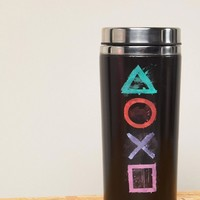 Playstation Travel Mug at asos.com