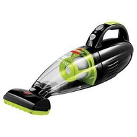 BISSELL® Pet Hair Eraser® 14.4V Cordless Hand Vacuum - Black & Chacha Lime 1782