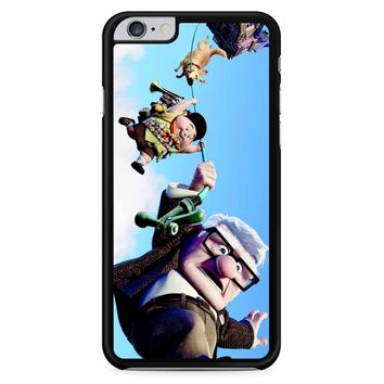 Disney Pixar Up iPhone 6 Plus / 6S Plus Case