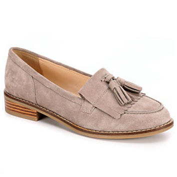 Michael Melodie Women's Loafer (TAUPE)