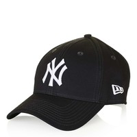 NEW ERA 9FORTY Essential Cap - Topshop