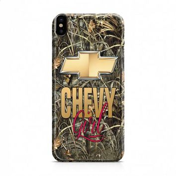 chevy girl iPhone 8 | iPhone 8 Plus case