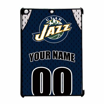 Utah Jazz iPad Air Case