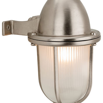 Firstlight 3435NC Nautic SOLID BRASS BULK HEADLIGHT
