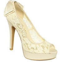 Chinese Laundry Shoes, Haylow Evening Pumps - Evening & Bridal - Shoes - Macy's