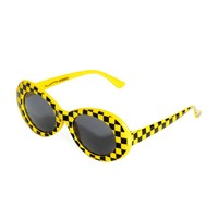 Nevermind Sunglasses in Taxi