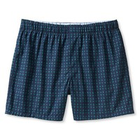 Banana Republic Mens Oars Boxer