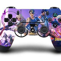 Fortnite PS4 Skins Stickers
