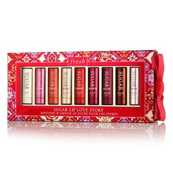Fresh® Sugar Lip Love Story Set (Limited Edition) ($103 Value) | Nordstrom