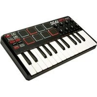 Akai Professional MPK Mini Laptop Production Keyboard | GuitarCenter