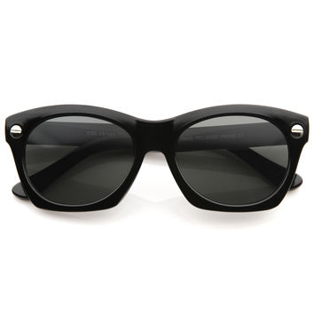 Womens Trendy Designer Fashion Inspired Sunglasses 8595