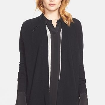 Women's Vince Drop Shoulder Cardigan,