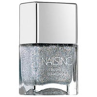 NAILS INC. Crushed Diamonds (0.47 oz Winter Mews)