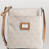Scandal Mini Cross-Body Bag | GUESS.com