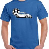 vw bug T-shirt
