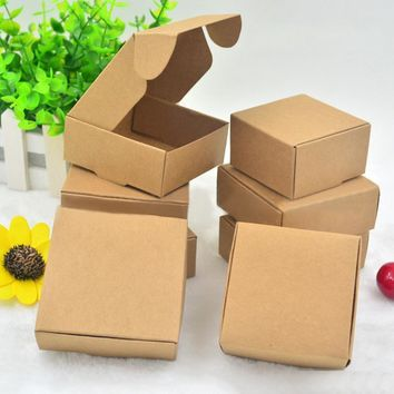 Paper Soap Box Soap Storage Handmade Packing Holder