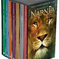 The The Chronicles of Narnia: Movie Tie-in (Boxed Set)