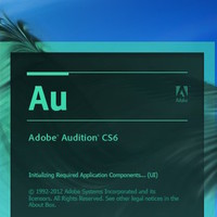 Adobe Audition CS6 Crack And Serial Number Free Download