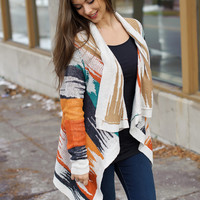 New Love Cardi - Piace Boutique