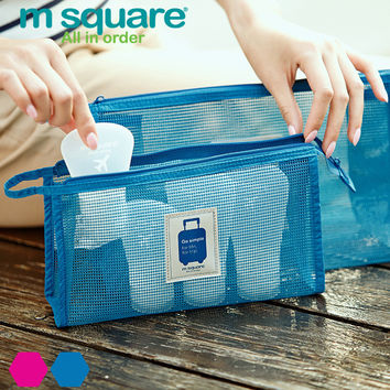 Portable Storage Bags Toiletry Kits [6284140742]