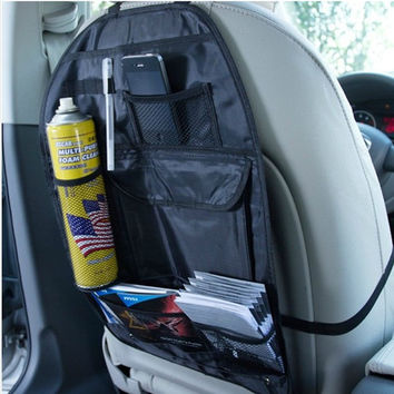 Multi-functioned Cars Storage Bags [6573289479]