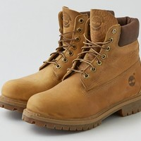 "AEO Men's Timberland Heritage 6"" Waterproof Boot (Tan)"
