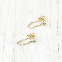 Catbird  Chained To My Heart Earrings at Free People Clothing Boutique