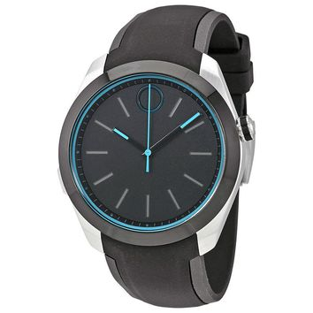 Movado Bold Connect II Black Dial Smart Watch 3660001