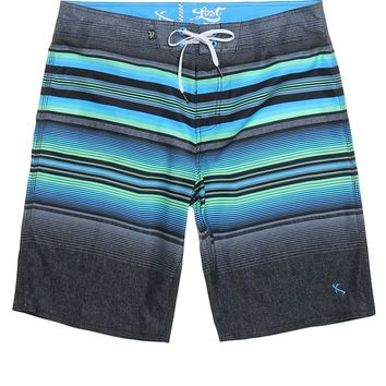 Lost Yup Yup Boardshorts - Mens Board Shorts - Black