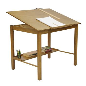 Studio Designs Americana Drafting Table | Wayfair