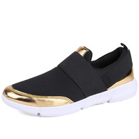 Summer shoes women  Slip on casual Shoes