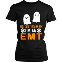 Halloween You Can't Scare Me - I'm an EMT