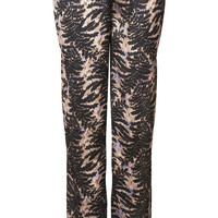 Fern Print PJ Bottoms - New In This Week - New In - Topshop USA