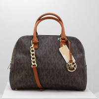 MICHAEL Michael Kors Jet Set Travel Satchel
