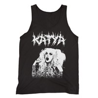 KATYA - METAL QUEEN • TANK