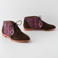 Solola Desert Boot - Anthropologie.com