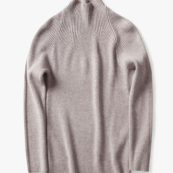 Dense Sweater Top