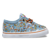 Toddler Toy Story Authentic | Shop at Vans