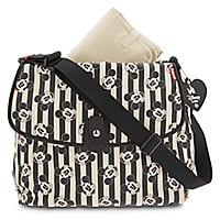 Mickey Mouse Diaper Bag by Babymel