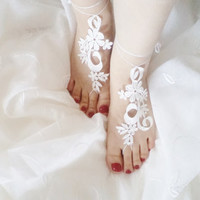 beach shoes, bridal sandals, lariat sandals, wedding bridal shoes, barefoot sandles, black accessories, wedding shoes, summer wear.
