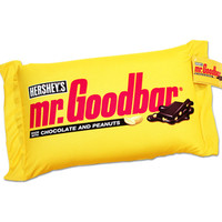 Hershey's Mr. Goodbar Squishy Candy Pillow