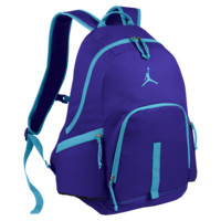 Jordan Jumpman Backpack, by Nike (Blue)
