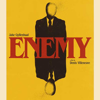 Enemy 11x17 Movie Poster (2014)