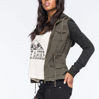 OTHERS FOLLOW Breakup Womens Jacket | Jackets