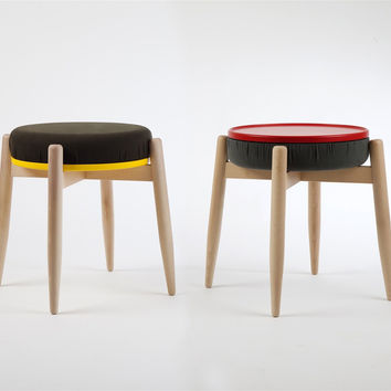 Trex Stool by Miniforms
