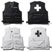 Places + Faces Tactical Vest