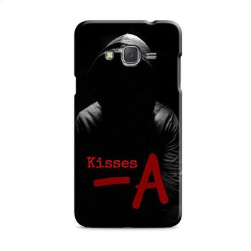PRETTY LITTLE LIARS KISSES-A Samsung Galaxy J7 2015 | J7 2016 | J7 2017 Case