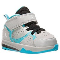 Boys' Toddler Jordan Phase 23 Hoops II Basketball Shoes